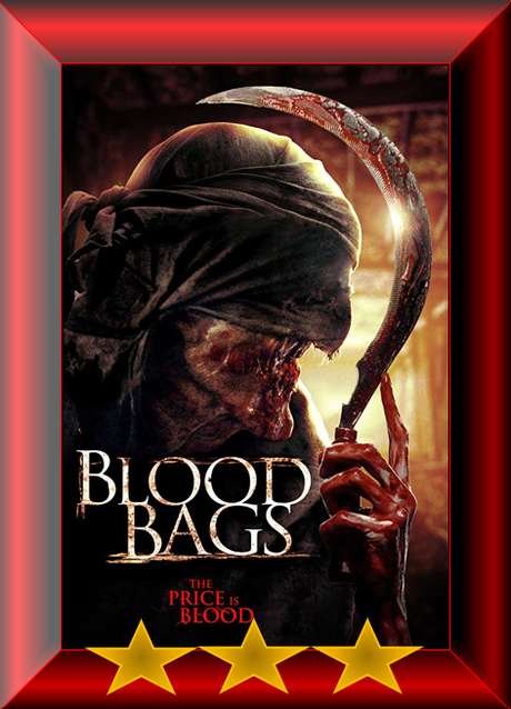 Blood Bags (2019) Movie Review