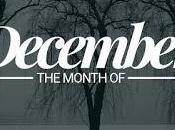 Lots Cool Stuff Happened December