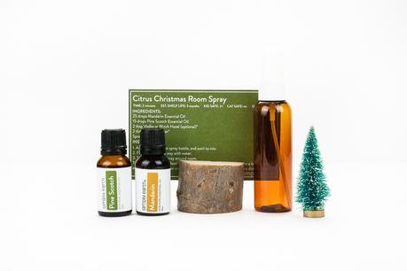 Simply Earth   December's Recipe Box PLUS something new!