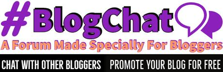 BlogChat.net – A Forum That Was Made Specially For Bloggers