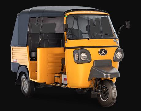 Best Three Wheeler Manufacturers In India