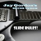 Jay Gordon and Blues Venom: Slide Rules!