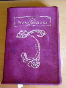 The Benefactress by Elizabeth von Arnim