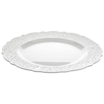 Alessi Dressed Serving Plate by Marcel Wanders - MW01/21