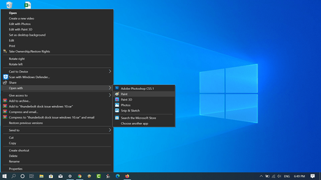 Fix: We Can't Open This File Error In Windows 10 Photos