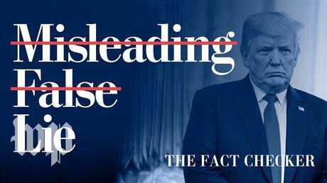 Image result for trump false misleading lies