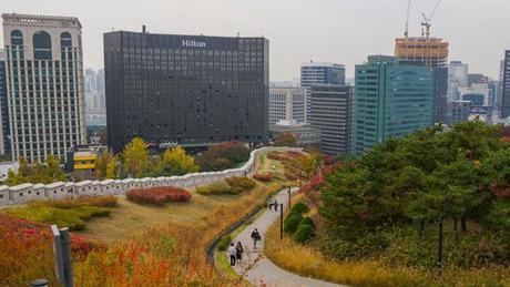 Millennium Hilton Seoul Review – A Business Hotel in South Korea
