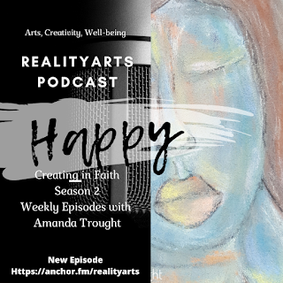 Season 2 - Creating in Faith - Happy