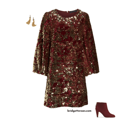 Holiday Party Style for Workplace Celebrations