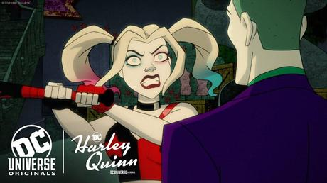 Harley Quinn: Watchable, But Not Worth the DC Universe Subscription