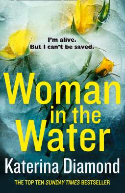 Woman In The Water by @TheVenomousPen
