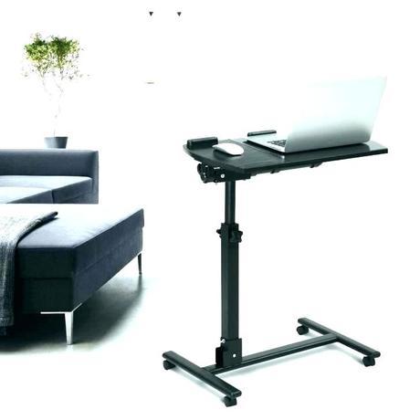 cb2 standing desk furniture rental toronto staging rolling cart details about mobile podium portable