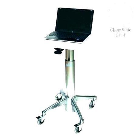 cb2 standing desk furniture rental toronto wedding rolling cart