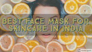 Best Affordable Hydrating Face Masks in India| Detox| For all skin types