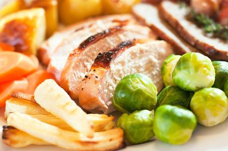Top Tips for Growing Your Own Christmas Dinner