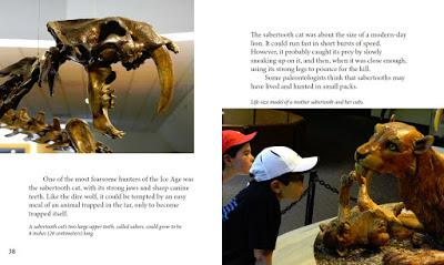 TRAPPED IN TAR: Fossils from the Ice Age–the Perfect Holiday Gift for Your Young Fossil Lover