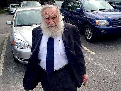 Rabbi Greer Headed to Prison
