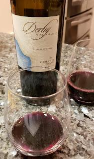 Get Your Cabernet Franc on Today - Happy #CabFrancDay