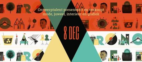 This weekend in Antwerp: 6th, 7th & 8th December