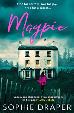#Magpie by @sophiedraper9