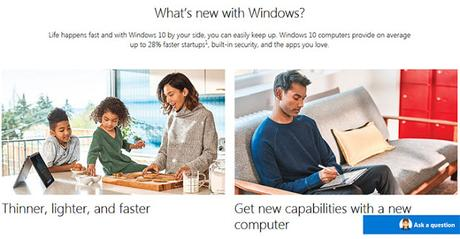 Microsoft will Discontinue Security support for Windows 7 on January 14, 2020.