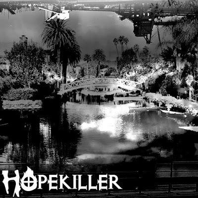 Hopekiller - Children Of A Dead Future
