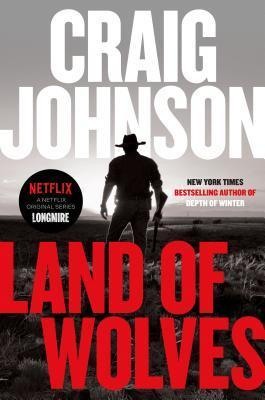 Land of Wolves by Craig Johnson- Feature and Review