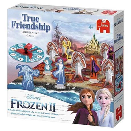 Disney Frozen 2 – True Friendship game