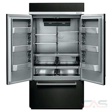 kitchenaid drawer fridge refrigerator manual 5