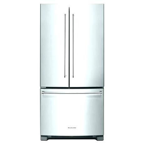 kitchenaid drawer fridge double refrigerator freezer reviews parts