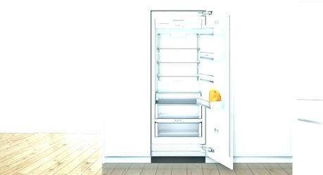 kitchenaid drawer fridge freezer removal panel ready refrigerator main feature