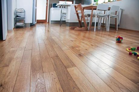 What is the Best Floor for a Busy Family Home?