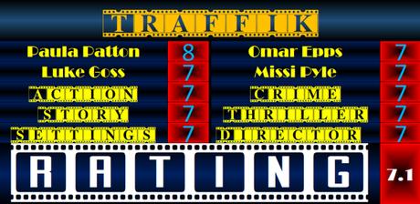 Traffik (2018) Movie Review