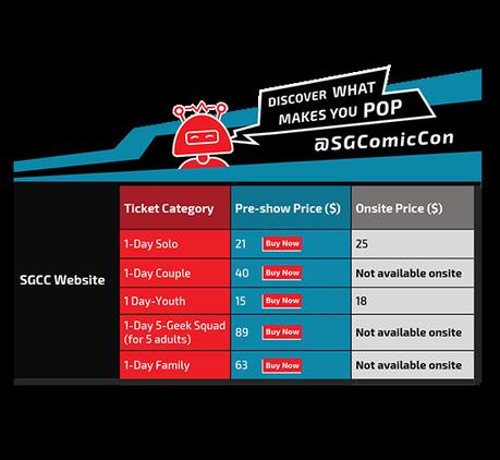 Pokémon fans! Are You Ready For SGCC 2019?