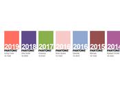 Pantone's Colour 2020 Classic Blue