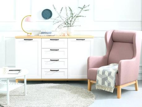 scandinavian designs dresser design mirror large sideboard cabinet with drawers white oak