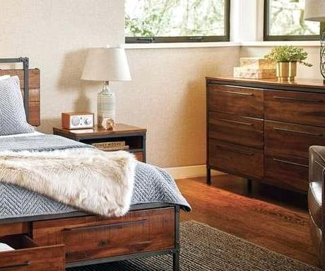scandinavian designs dresser design double bedroom storage furniture