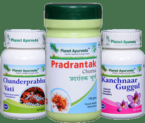 Treatment of Ovarian Cysts in Ayurveda