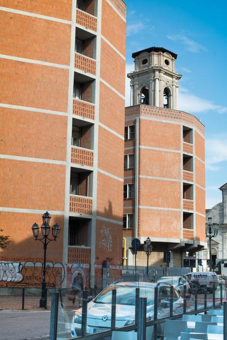 Three days in Turin