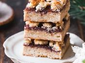 Gluten-Free Vegan Bars