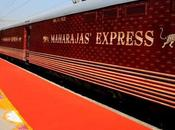Need Know About Maharajas' Express Train