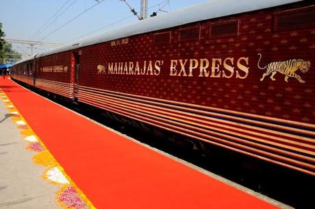 All You Need To Know About Maharajas' Express Train