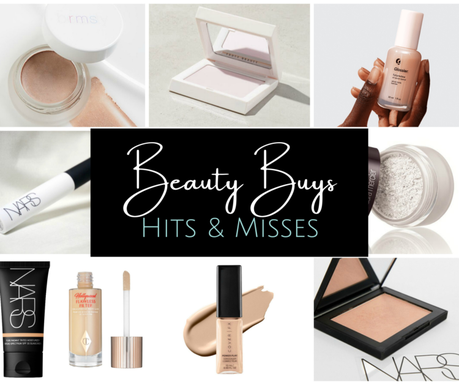 Recent Beauty Hits and Misses
