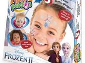 Disney Frozen Face Paintoos
