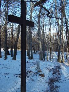 POEM: Winter Dusk