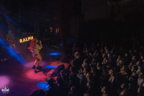RALPH Brings Flashbacks & Fantasies to Toronto!