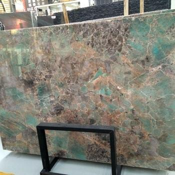 turquoise wall tiles patterned dark green onyx granite slab interior bathroom background in buy