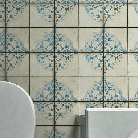 turquoise wall tiles bathroom tile backsplash x ceramic field