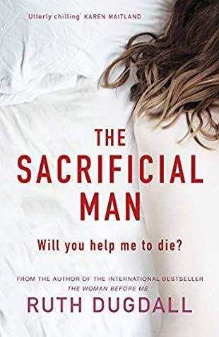 The Sacrificial Man by @RuthDugdall