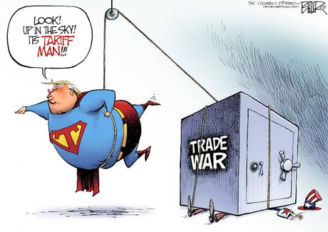 Why Does Donald Trump Love Tariffs?